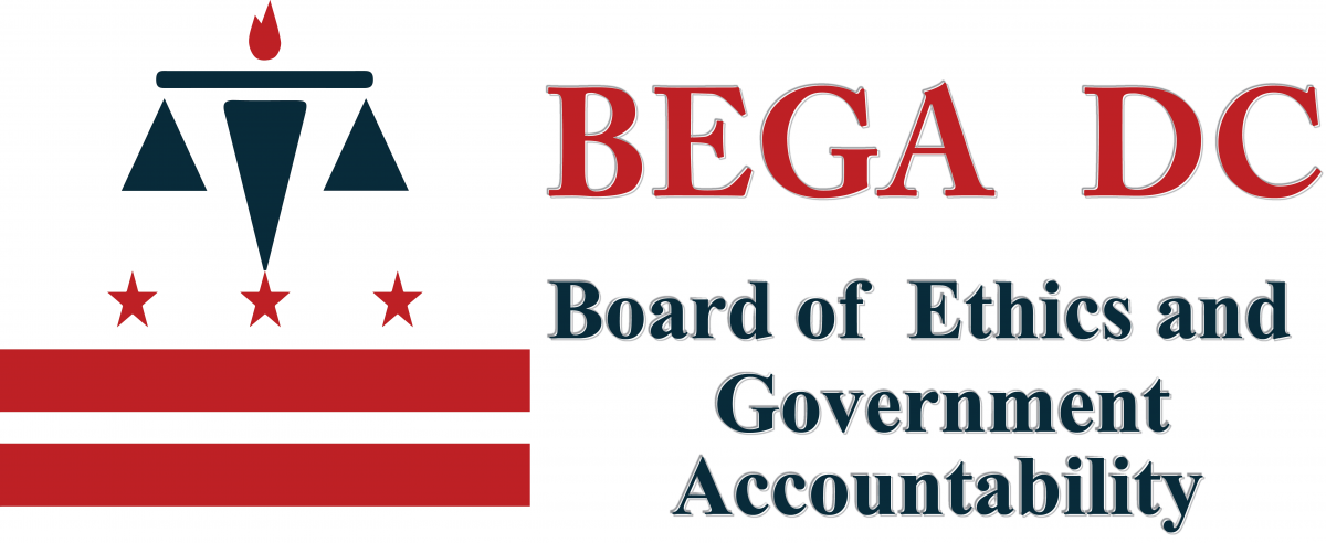 DC Board of Ethics and Government Accountability